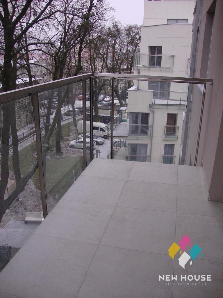 Mieszkanie dwupokojowe na wynajem Olsztyn, Śródmieście, 1 Maja  56m2 Foto 10