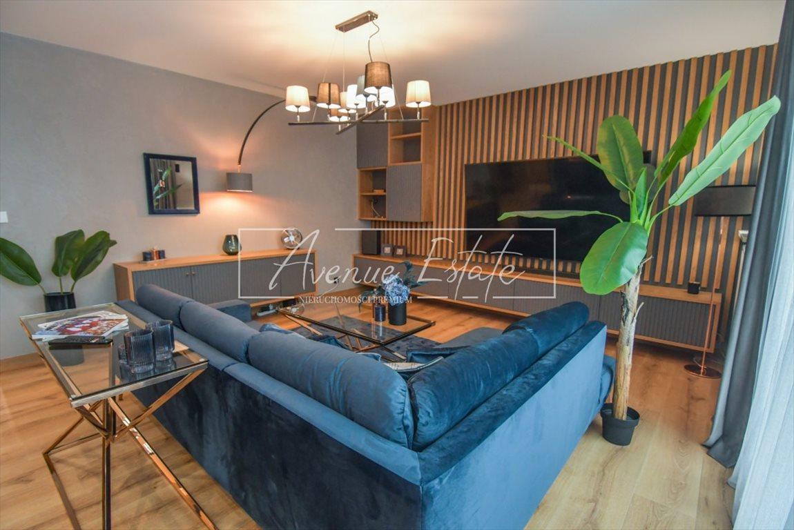 Mieszkanie czteropokojowe  na sprzedaż Warszawa, Mokotów Służewiec  119m2 Foto 2