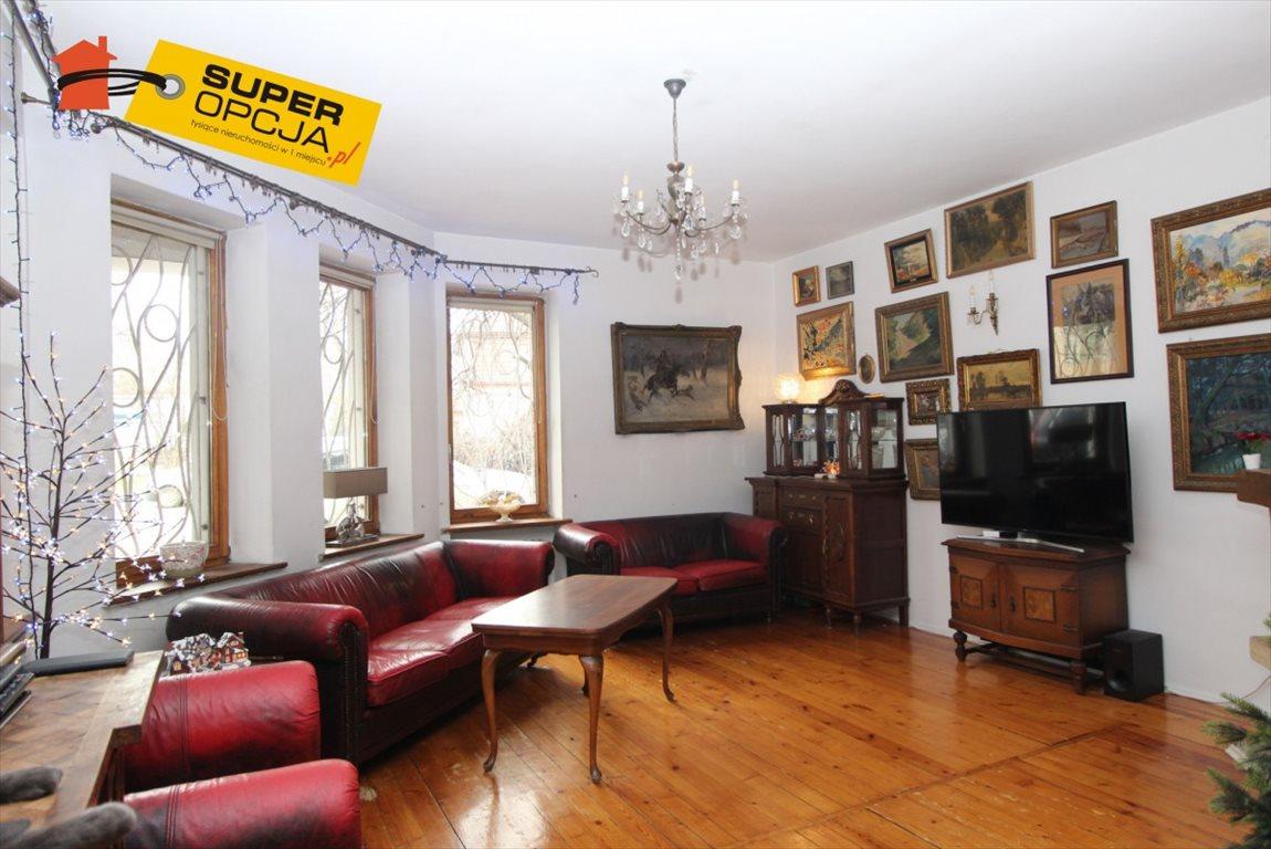 Dom na sprzedaż Kraków, Krowodrza, Juliusza Lea  270m2 Foto 1