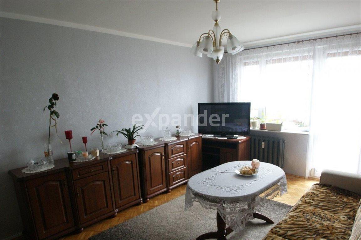 Mieszkanie trzypokojowe na sprzedaż Częstochowa, Wrzosowiak, Orkana  61m2 Foto 2