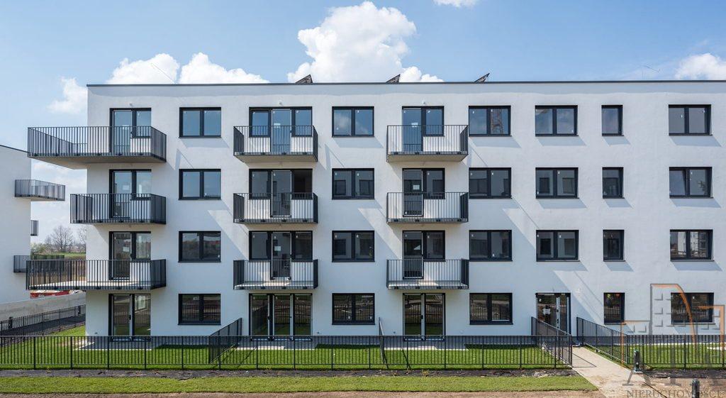 Mieszkanie trzypokojowe na sprzedaż Wrocław, Jagodno, Jagodno, Klasztorna  68m2 Foto 7
