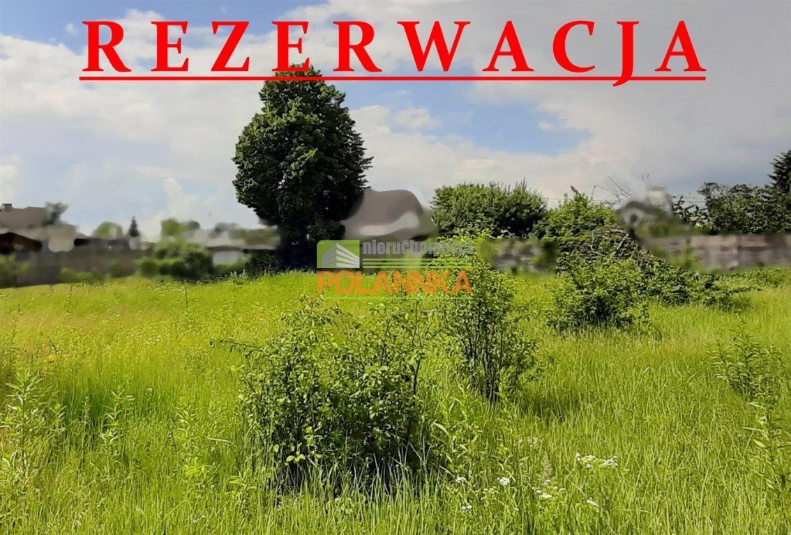 Działka budowlana na sprzedaż Toruń, Wrzosy  775m2 Foto 1