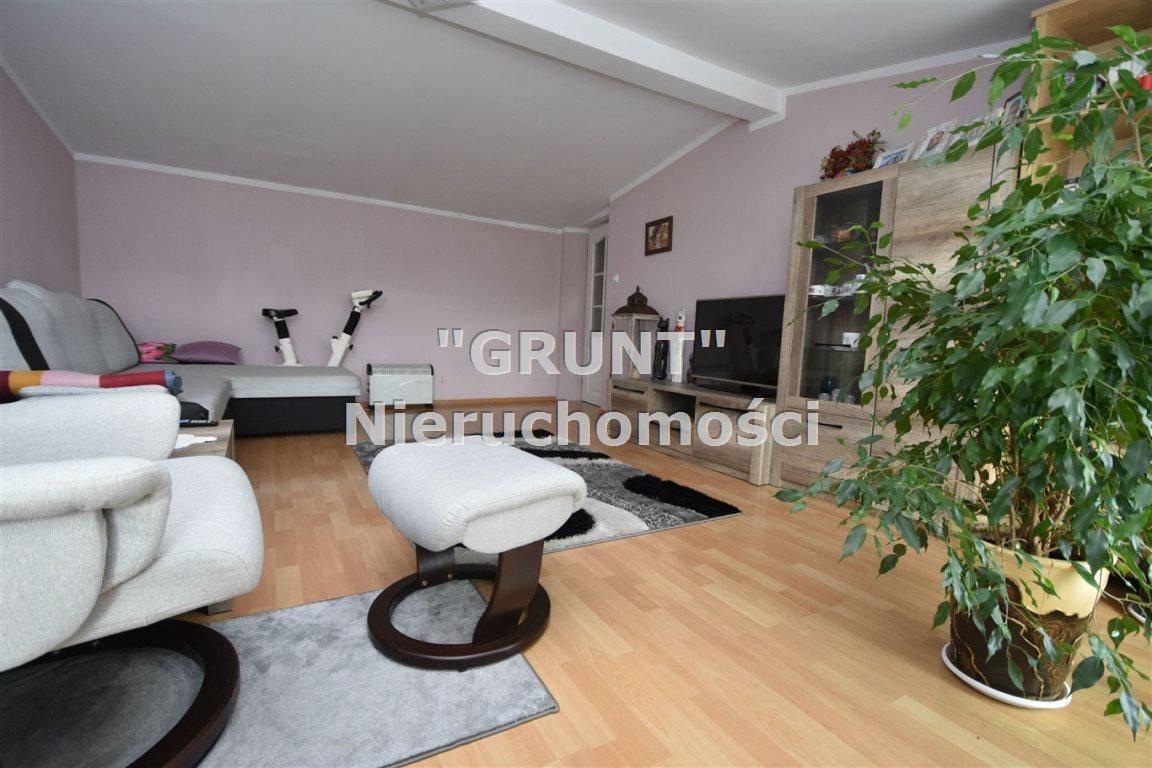 Mieszkanie czteropokojowe  na sprzedaż Stara Łubianka  129m2 Foto 2