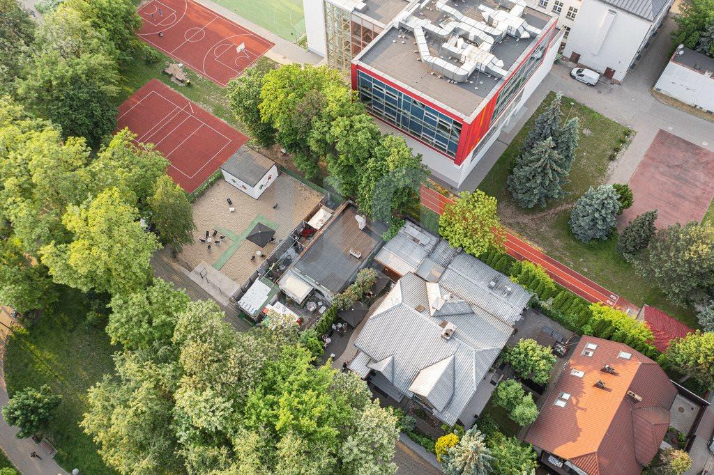 Działka budowlana na sprzedaż Warszawa, Włochy, Stare Włochy  545m2 Foto 5