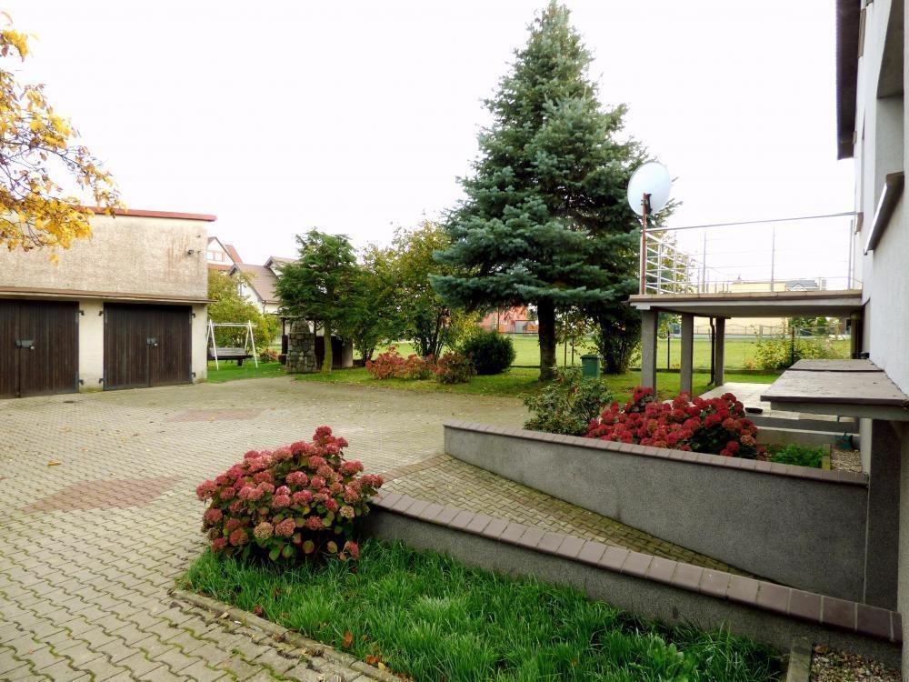 Dom na sprzedaż Żelistrzewo  400m2 Foto 2