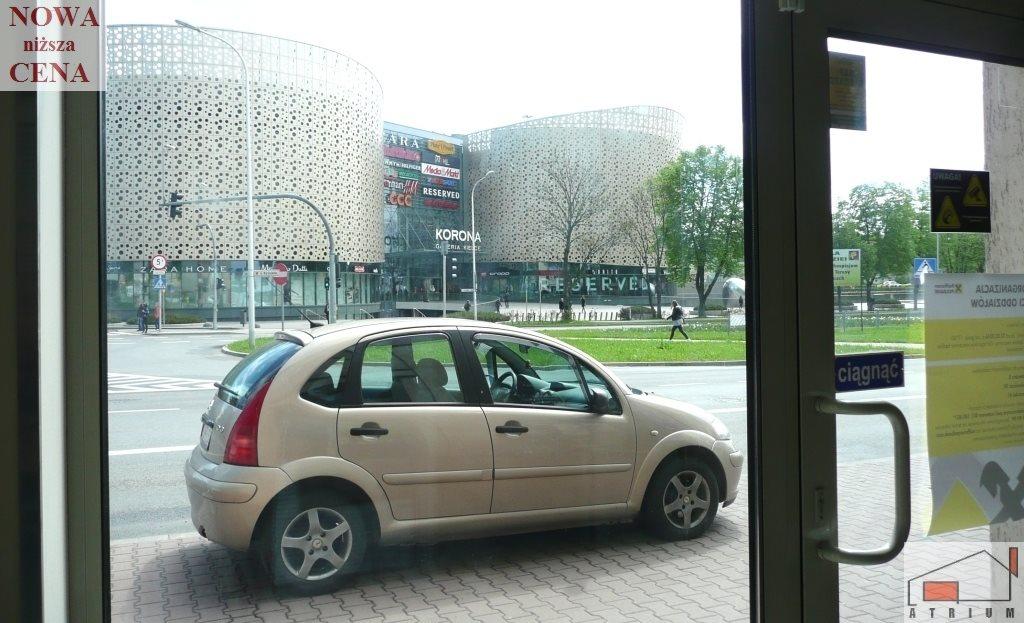 Lokal użytkowy na sprzedaż Kielce, Centrum, Warszawska  730m2 Foto 6