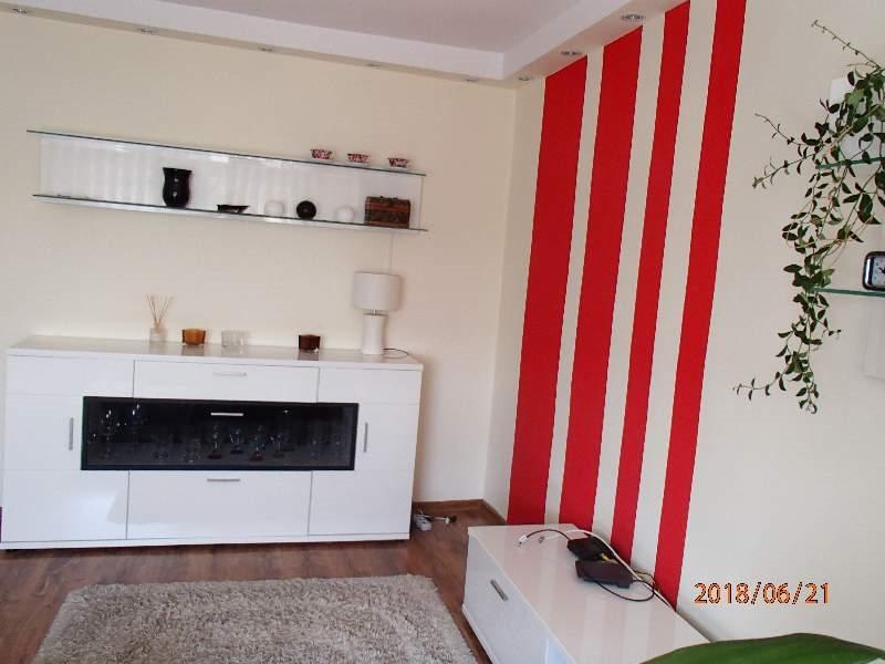 Mieszkanie dwupokojowe na wynajem Częstochowa, Północ, Gombrowicza  52m2 Foto 8