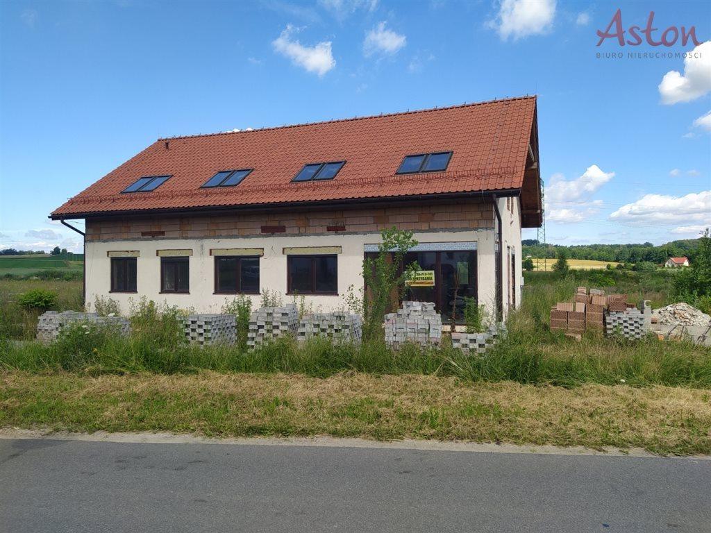 Lokal użytkowy na sprzedaż Tychy, Wilkowyje  223m2 Foto 4