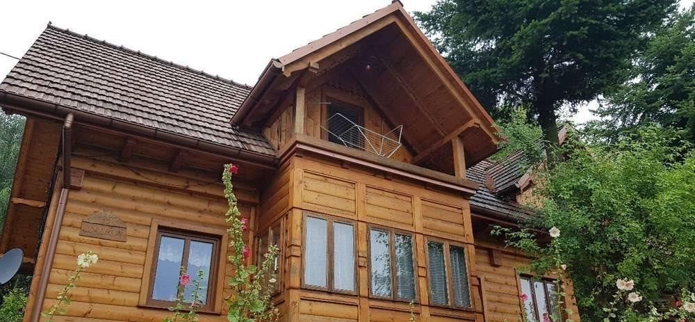Lokal użytkowy na sprzedaż Odrzykoń  255m2 Foto 5