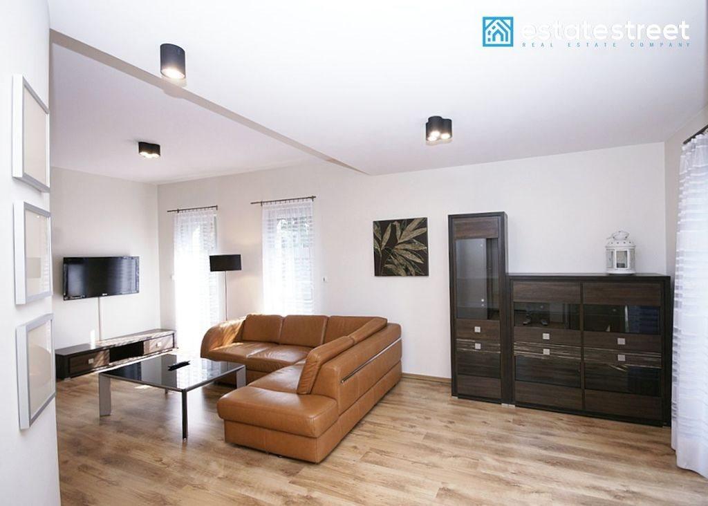 Mieszkanie dwupokojowe na wynajem Katowice, Ligota, Jana Kiepury  60m2 Foto 1