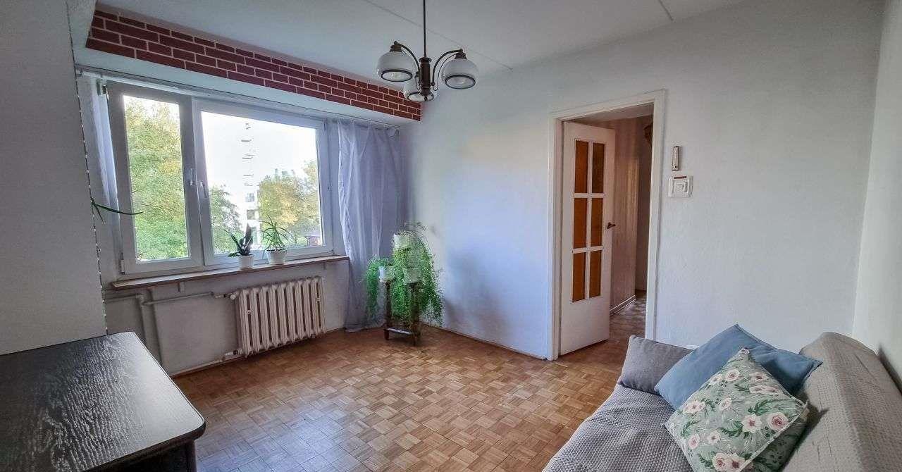 Mieszkanie trzypokojowe na sprzedaż Warszawa, Mokotów, Bacha  69m2 Foto 7