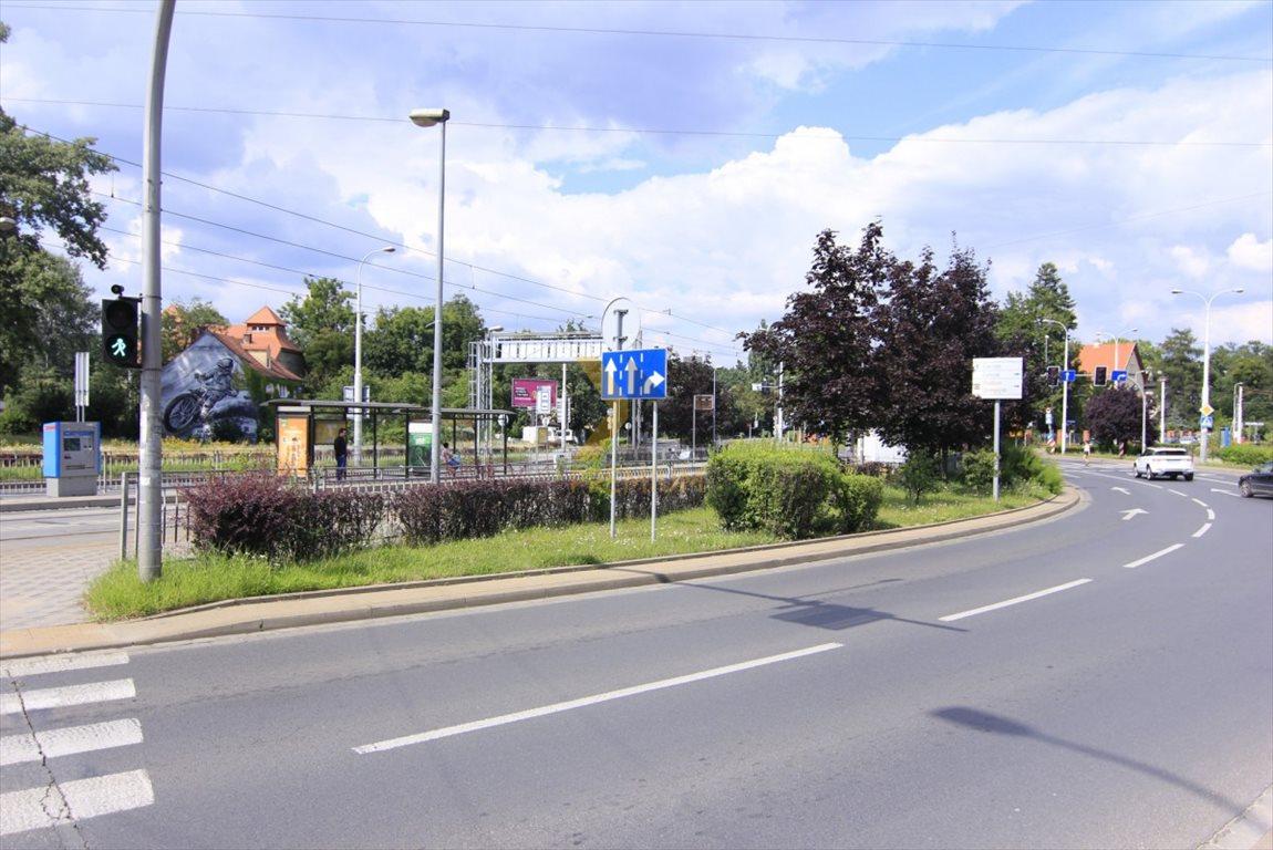 Lokal użytkowy na sprzedaż Wrocław, Śródmieście, Parkowa  68m2 Foto 7