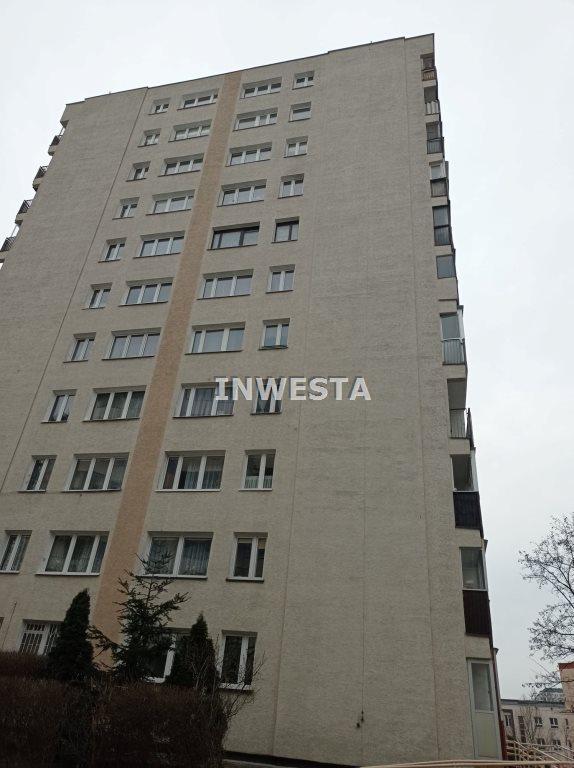 Mieszkanie trzypokojowe na sprzedaż Warszawa, Targówek, Targówek, Smoleńska  53m2 Foto 12