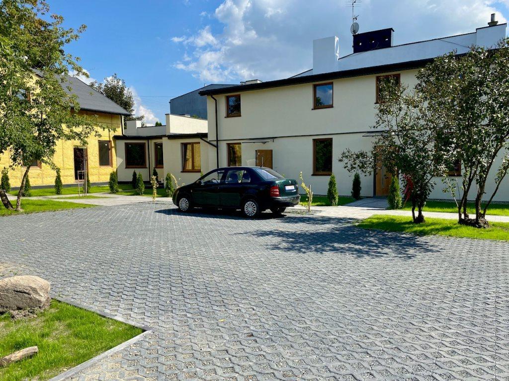 Mieszkanie czteropokojowe  na sprzedaż Łódź, Widzew, Widzew, Mazowiecka  64m2 Foto 4