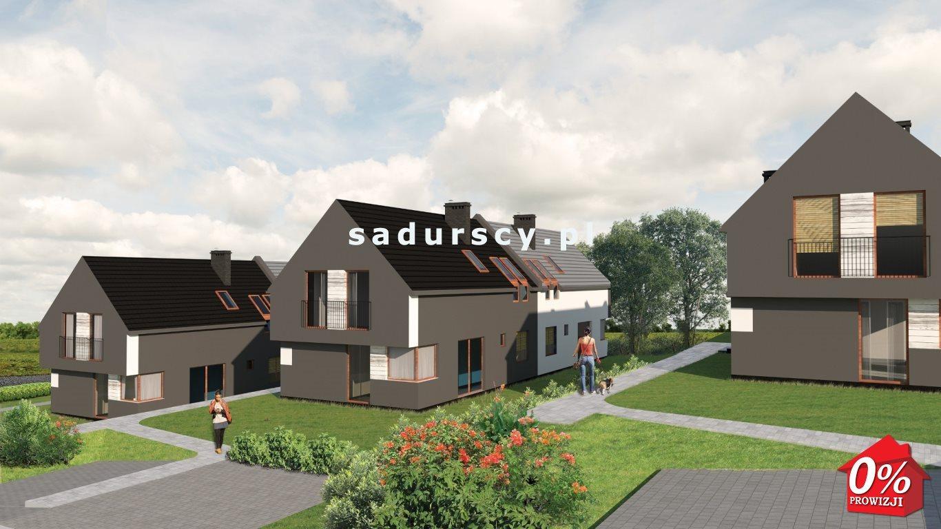 Dom na sprzedaż Michałowice, Masłomiąca, Masłomiąca, Masłomiąca  116m2 Foto 2