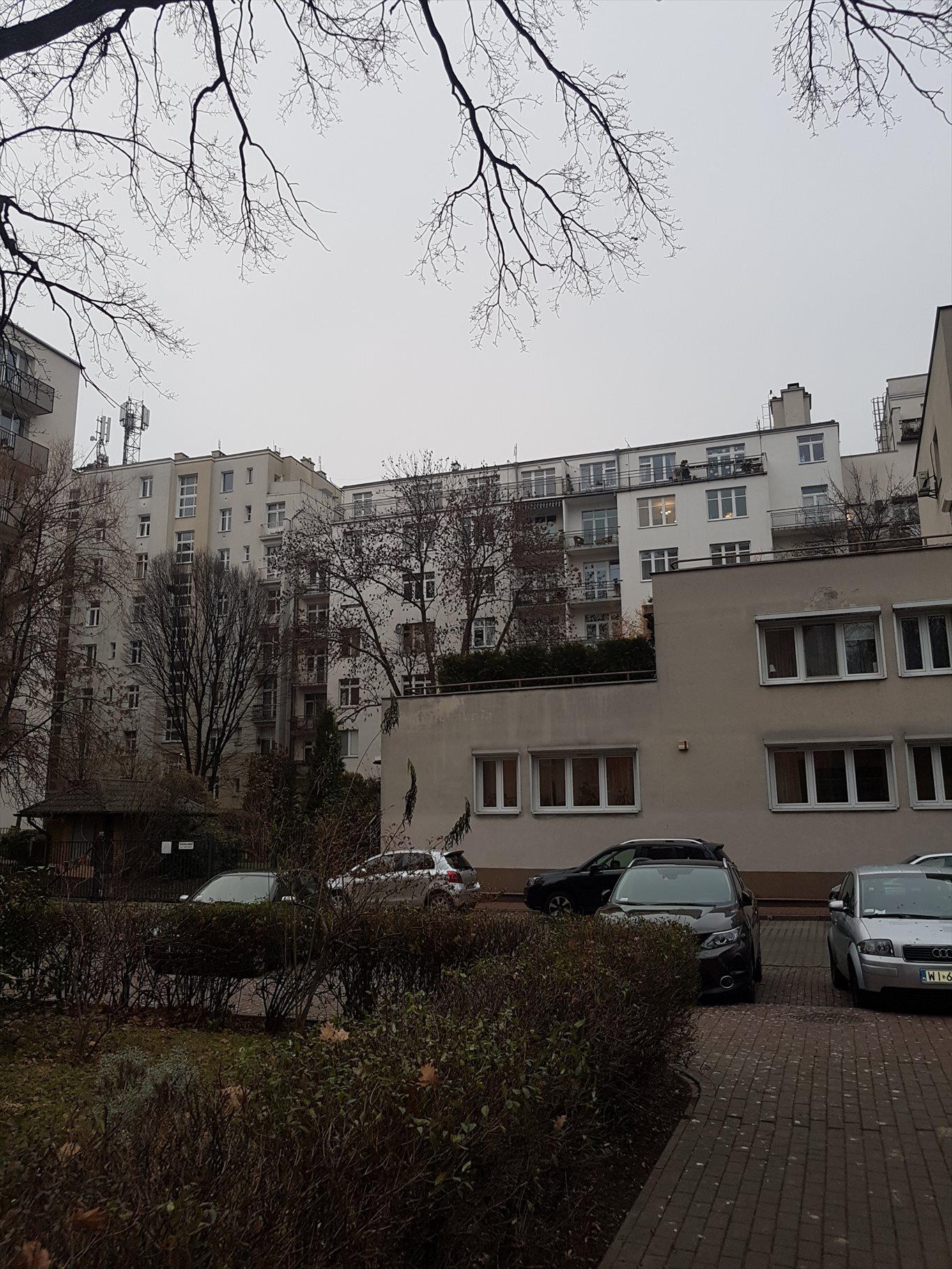 Mieszkanie trzypokojowe na sprzedaż Warszawa, Śródmieście, Powiśle, 3 Maja  45m2 Foto 5