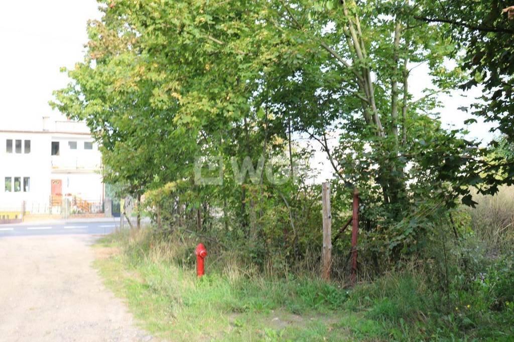 Działka budowlana na sprzedaż Radziszewo, Szczecińska  1248m2 Foto 2