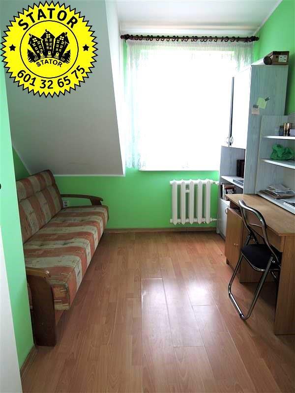Mieszkanie trzypokojowe na sprzedaż Elbląg, Browarna  56m2 Foto 8