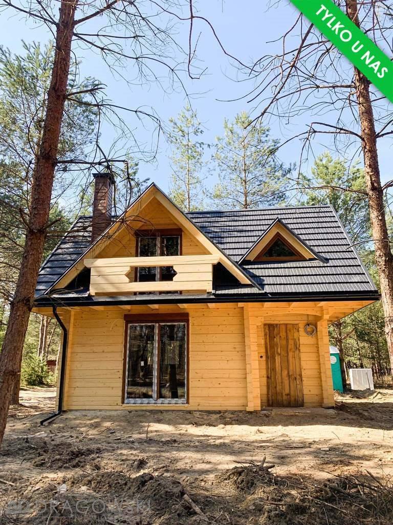Dom na sprzedaż Radawa  70m2 Foto 4