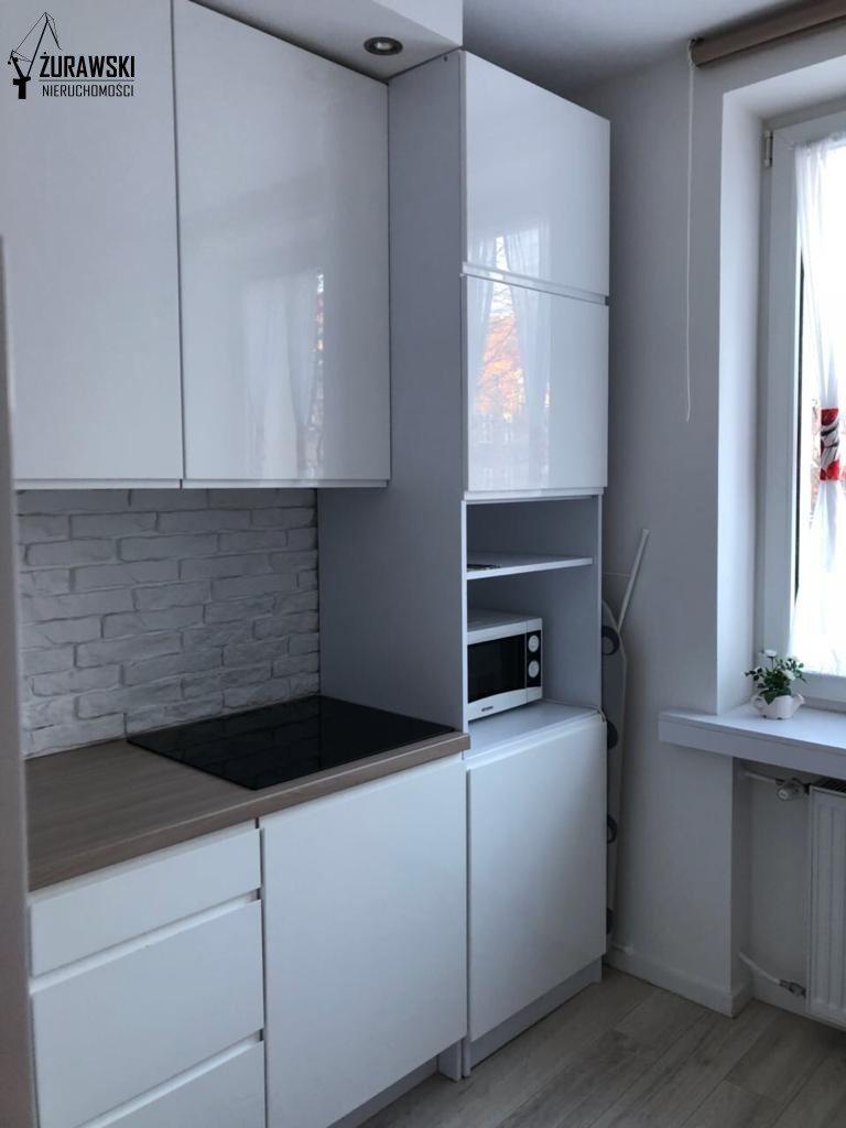 Mieszkanie dwupokojowe na wynajem Gdańsk, Stare Miasto, Świętojańska  48m2 Foto 7