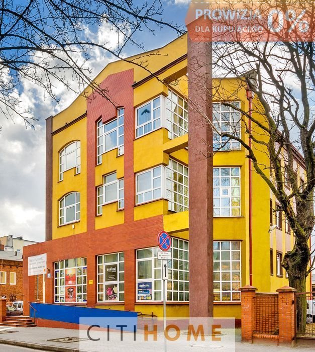 Lokal użytkowy na sprzedaż Żyrardów  874m2 Foto 1