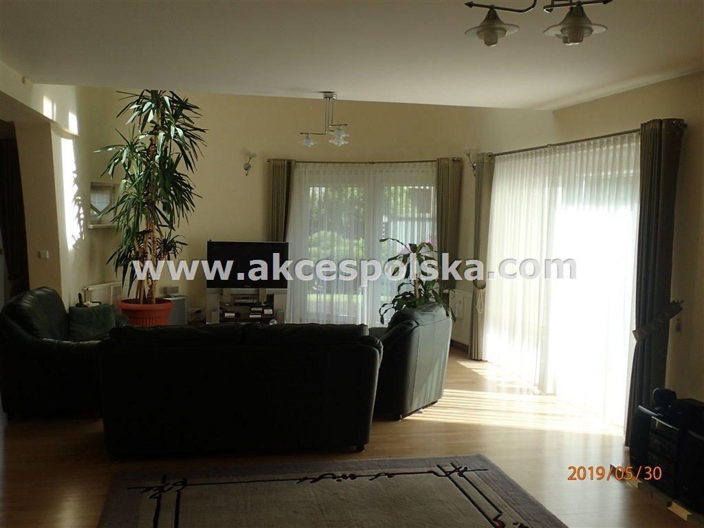 Dom na sprzedaż Warszawa, Wilanów, Europejska  350m2 Foto 2