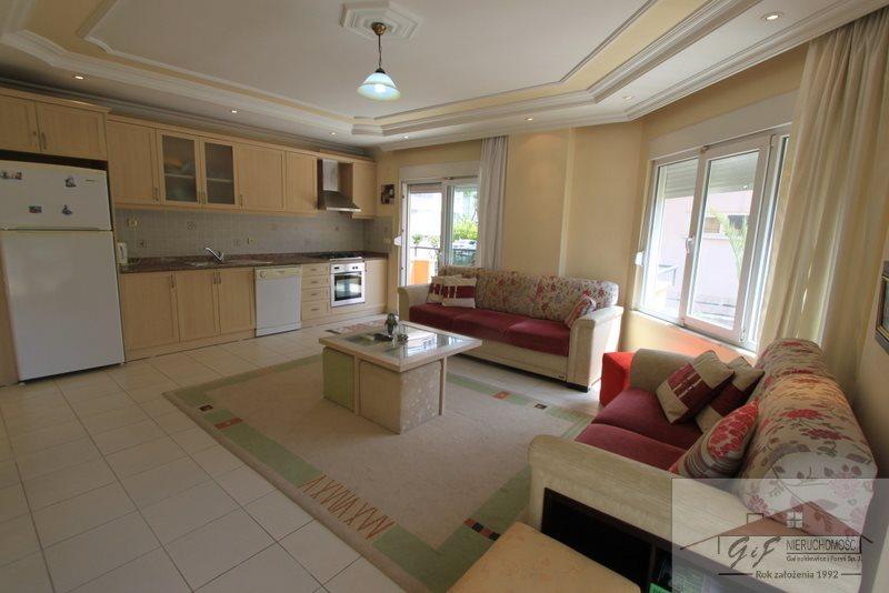 Mieszkanie dwupokojowe na sprzedaż Turcja, Alanya, Alanya, Guller Pinari  100m2 Foto 11