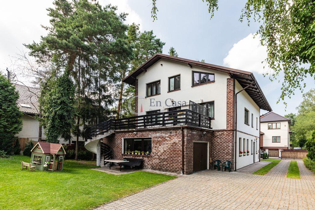 Dom na sprzedaż Warszawa, Wawer, Wygodna  280m2 Foto 1