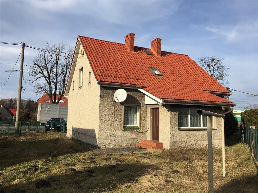Dom na sprzedaż Gliwice, Ostropa, ul. Ignacego Daszyńskiego  120m2 Foto 1