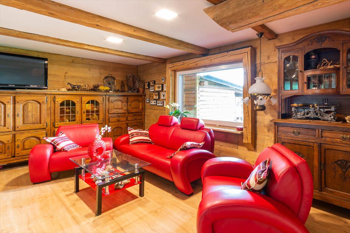 Mieszkanie trzypokojowe na sprzedaż Przemyśl  132m2 Foto 3