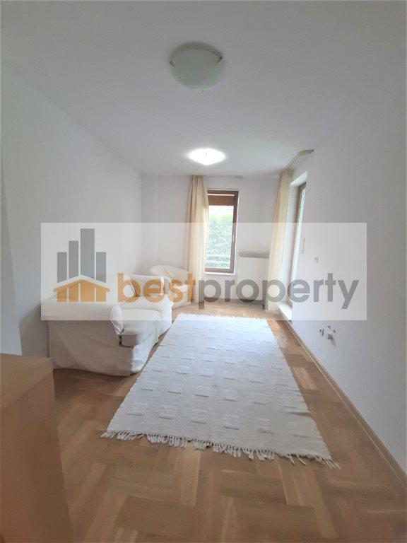 Mieszkanie na sprzedaż Warszawa, Mokotów, Al. Wilanowska  163m2 Foto 12