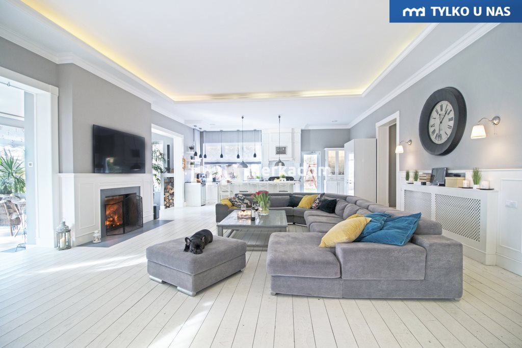 Dom na sprzedaż Miękowo  500m2 Foto 2