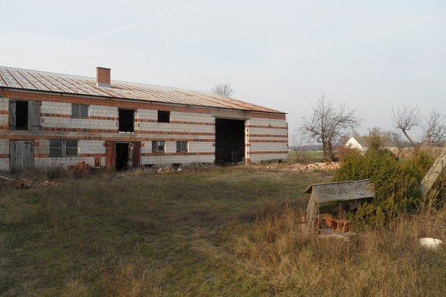 Działka budowlana na sprzedaż Olsza  12000m2 Foto 2