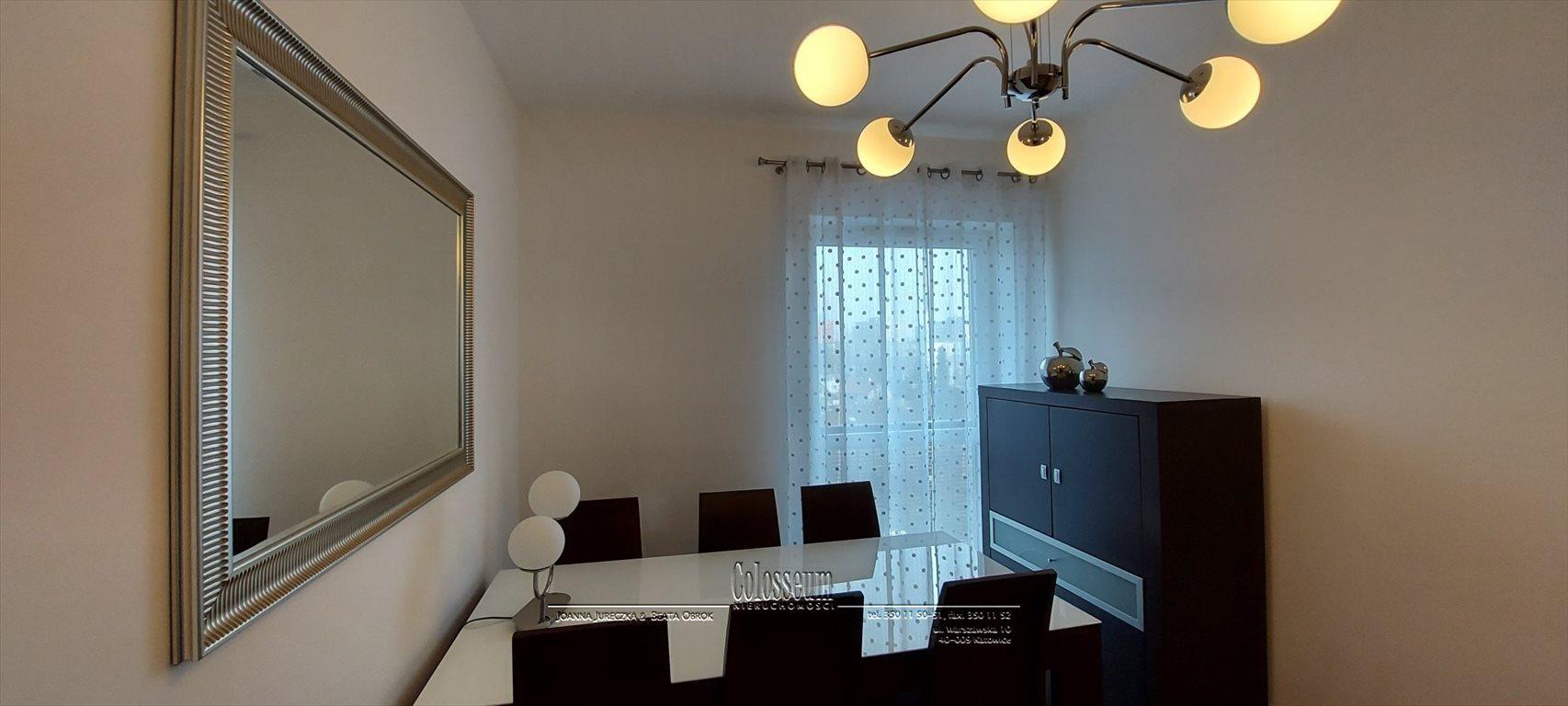 Mieszkanie trzypokojowe na wynajem Katowice, Dąb, Johna Baildona  71m2 Foto 11