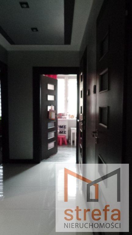 Mieszkanie czteropokojowe  na sprzedaż Łęczna  71m2 Foto 6