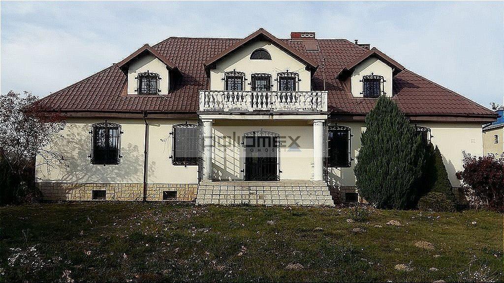 Dom na sprzedaż Słupia  330m2 Foto 2