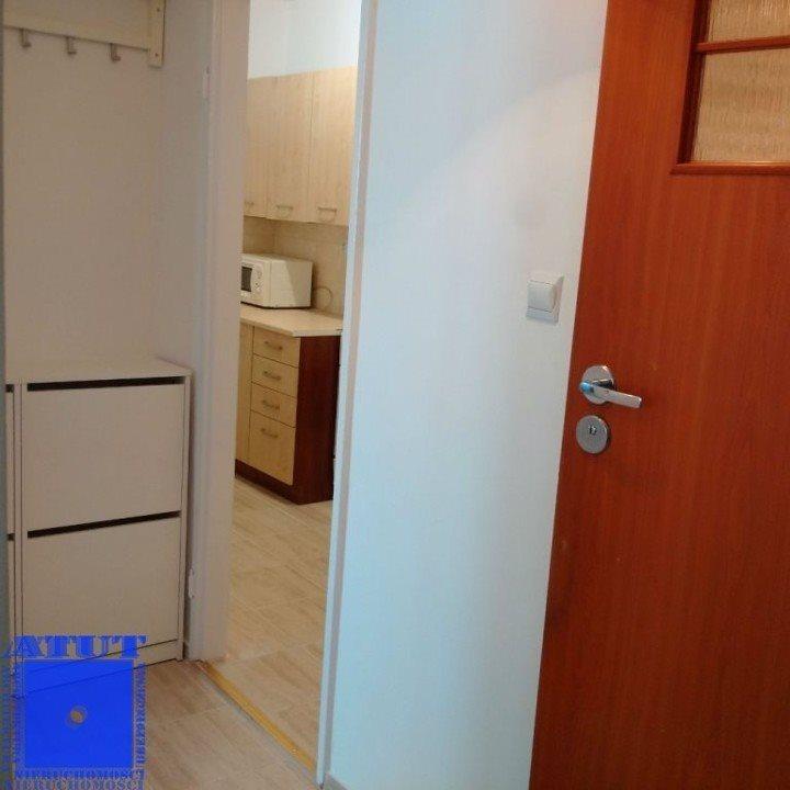 Mieszkanie dwupokojowe na wynajem Gliwice, Centrum, Ksawerego Dunikowskiego  39m2 Foto 6