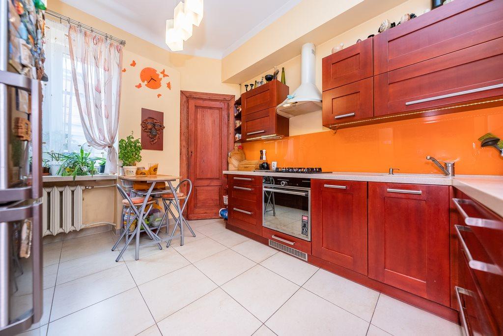Mieszkanie trzypokojowe na sprzedaż Warszawa, Praga-Północ, Targowa  71m2 Foto 1