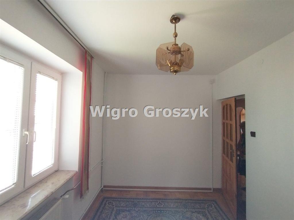 Lokal użytkowy na wynajem Warszawa, Wilanów, Wilanów, Husarii  70m2 Foto 5