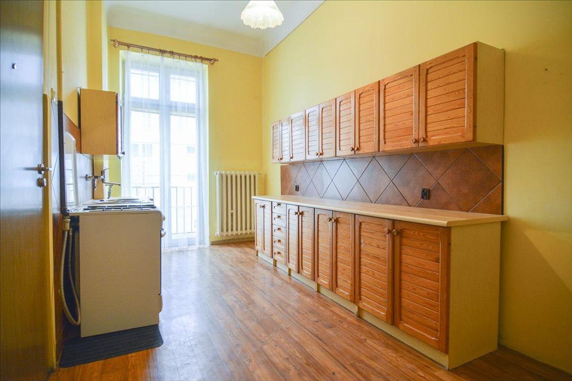 Mieszkanie dwupokojowe na sprzedaż Łódź, Śródmieście, Narutowicza  48m2 Foto 1