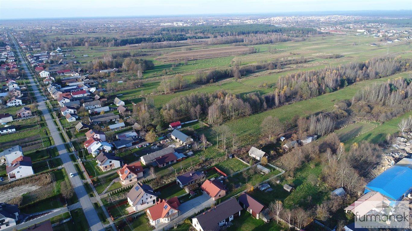Działka budowlana na sprzedaż Dereźnia-Zagrody, Dereźnia Majdańska  1000m2 Foto 6
