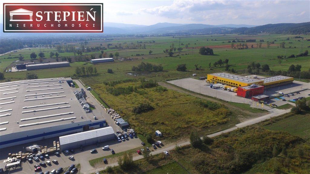 Działka przemysłowo-handlowa na sprzedaż Jelenia Góra, Centrum  23877m2 Foto 1