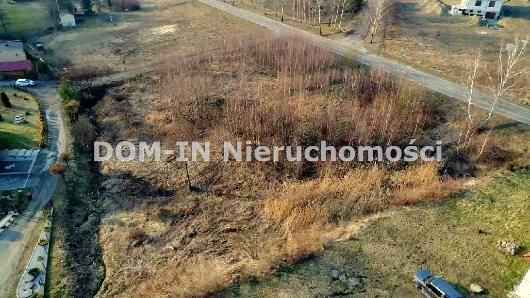 Działka inna na sprzedaż Jastrzębie-Zdrój, Moszczenica, Wyzwolenia  3783m2 Foto 7