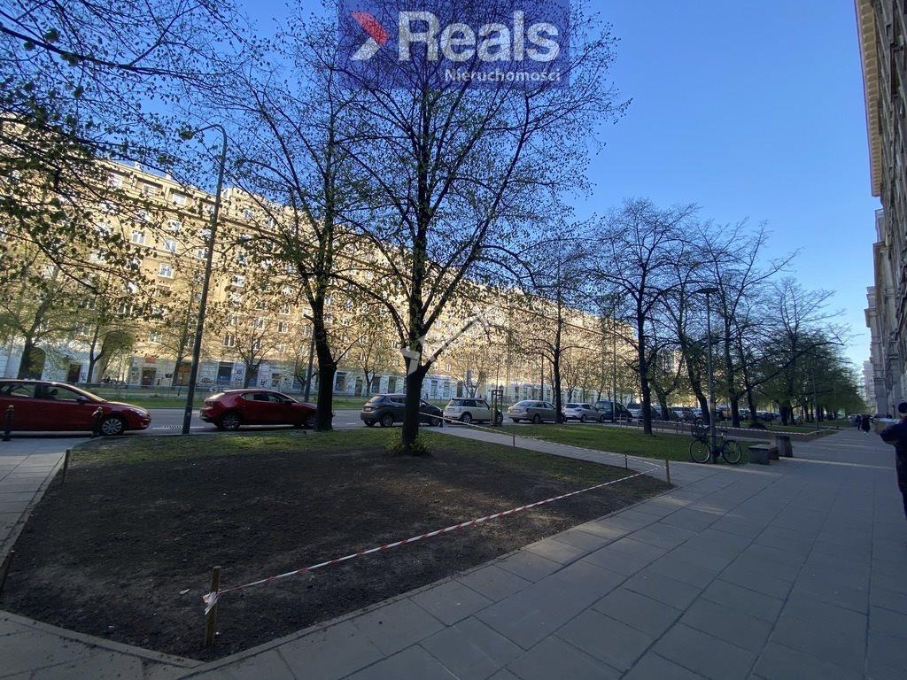 Mieszkanie trzypokojowe na sprzedaż Warszawa, Śródmieście, Muranów, gen. Władysława Andersa  69m2 Foto 11