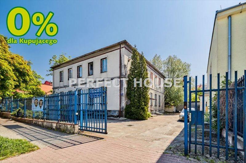 Lokal użytkowy na sprzedaż Chrzanów, Sokoła  668m2 Foto 7