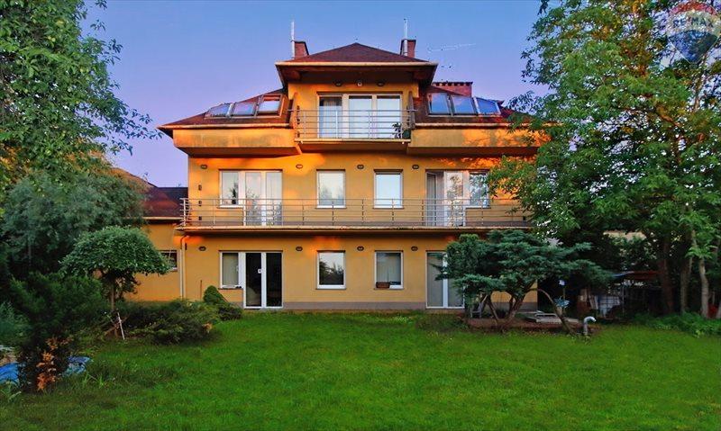 Dom na wynajem Warszawa, Wesoła, Sportowa (1)  740m2 Foto 1