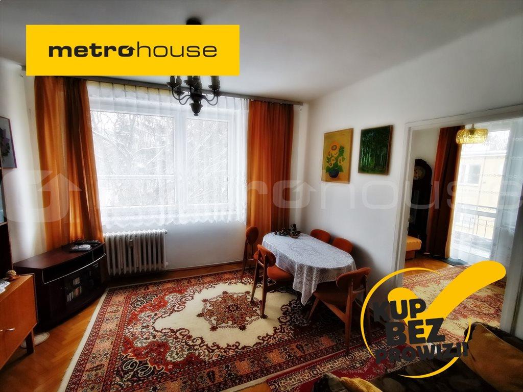 Mieszkanie trzypokojowe na sprzedaż Lublin, Rury, Grażyny  56m2 Foto 1