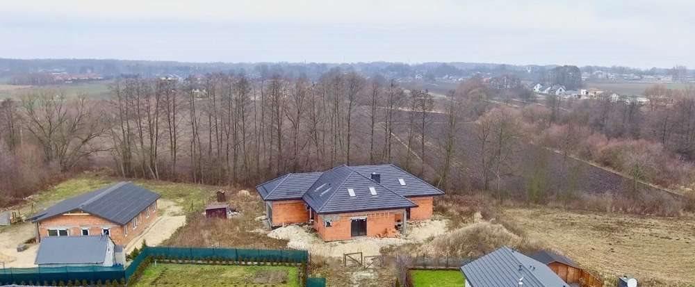 Dom na sprzedaż Krzywiec  359m2 Foto 4