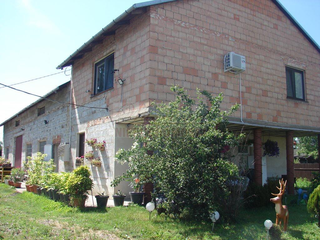 Lokal użytkowy na sprzedaż Grodzisk Mazowiecki  560m2 Foto 1