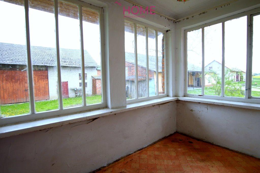 Dom na sprzedaż Wólka Ogryzkowa  100m2 Foto 4
